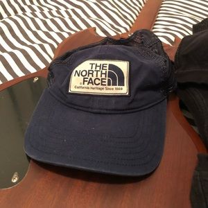 4e6fea65baf The North Face Mudder Trucker Hat